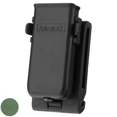 Amomax Universal Einzel Magazinholster | Paintball Sports