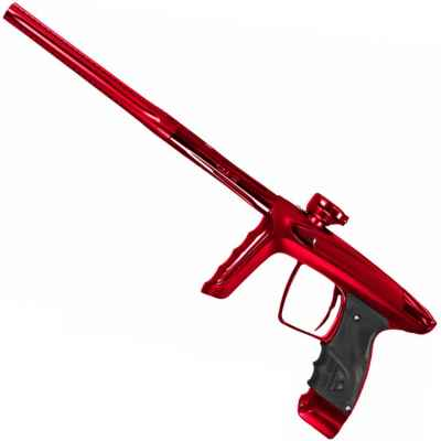 DLX Luxe TM40 Paintball Markierer (red Dust/ red Polished)   Paintball Sports