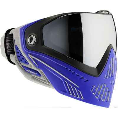 Dye I5 Paintball Thermal Maske (AF1)   Paintball Sports