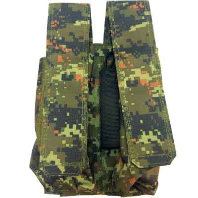 EVA 2+1 Molle Pod Tasche (camo) | Paintball Sports