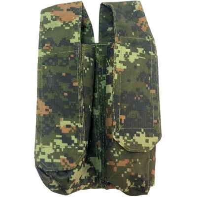 EVA 2er Molle Pod Tasche (camo) | Paintball Sports