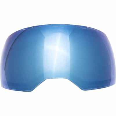 Empire EVS Paintball Thermal Maskenglas (Blue Mirror) | Paintball Sports
