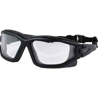 V-Tac Zulu-Thermal Airsoft Schutzbrille Klar | Paintball Sports