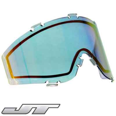 JT Spectra Paintball Thermal Glas (Sky mirror) | Paintball Sports