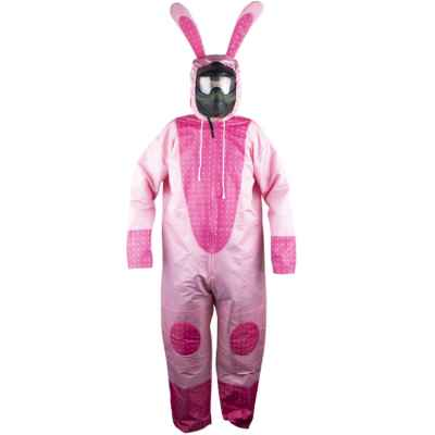 Paintball Kostüm - GAY BUNNY (pink) - FIELD QUALITY | Paintball Sports