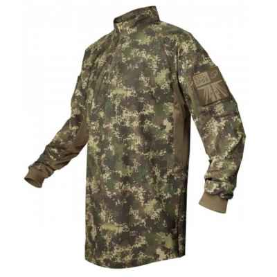 Planet Eclipse CR Paintball Jersey HDE Earth   Paintball Sports