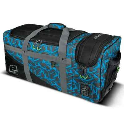 Planet Eclipse GX2 Classic Paintball Tasche (Fighter blau) | Paintball Sports