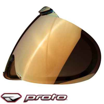 Proto Switch EL Paintball Thermal Maskenglas (Fade Sunrise)   Paintball Sports