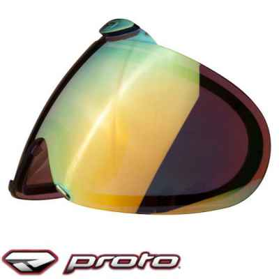 Proto Switch EL Paintball Thermal Maskenglas (North Lights)   Paintball Sports
