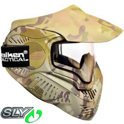 Valken MI-7 Paintball Thermalmaske (V-Cam) | Paintball Sports
