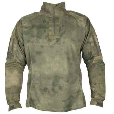Spec-Ops Paintball Tactical Jersey 2.0 (Forrest Green Camo) | Paintball Sports