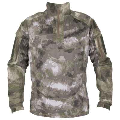 Spec-Ops Paintball Tactical Jersey 2.0 (Urban Brown-Grey Camo) | Paintball Sports