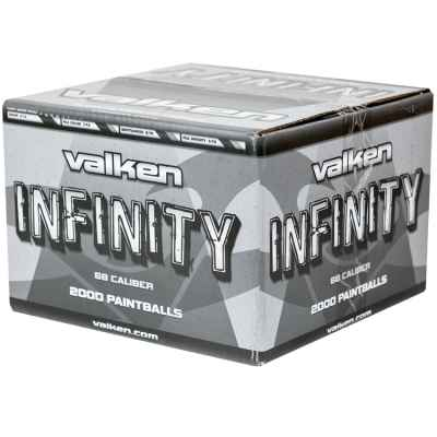 Valken Infinity Training Paintballs (2000er Karton) | Paintball Sports