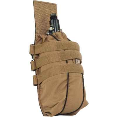 Valken Universal Molle Tank Tasche (tan) | Paintball Sports