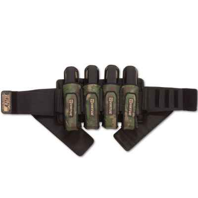 Virtue Elite Harness Paintball Battlepack (4+7) - Reality Brush Camo | Paintball Sports