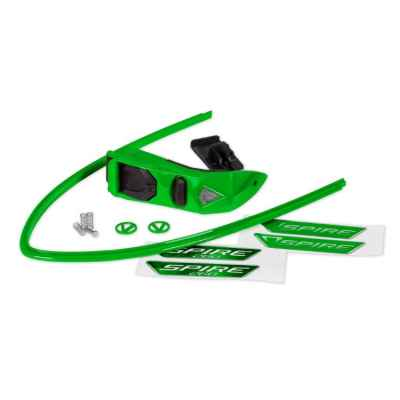 Virtue Spire Color Kit (Lime)   Paintball Sports