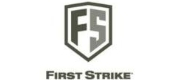 Paintball Produkte der Marke First Strike gibt es bei Paintball Sports