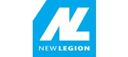 Paintball Produkte der Marke NewLegion gibt es bei Paintball Sports
